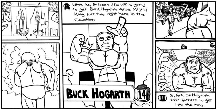 HEAT #88 – Buck Wild for Buck