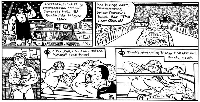 HEAT #113 – I Went to a Wrestling Match and a Hockey Game Broke Out