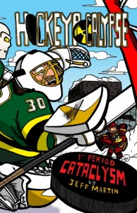 Hockeypocalypse Front Cover DTC