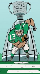 Roughrider Print Preview